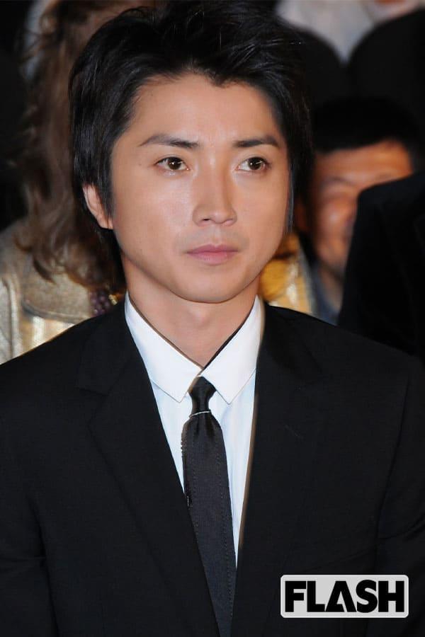 藤原竜也、初演技はピーマン役だが「記憶になし」