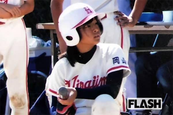渋野日向子、ソフトボールパワーで国内メジャー連勝目指す