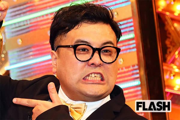 とろサーモン久保田、営業ライブの収益400万は「どこいった?」