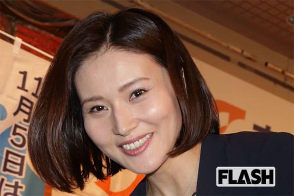 金子恵美、夫・宮崎謙介の性欲が「意外に普通」でガッカリ