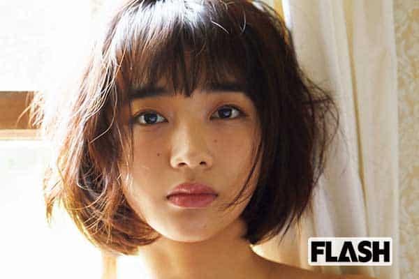 坂ノ上茜、『朝顔』現場では上野樹里の健康グッズで筋トレ