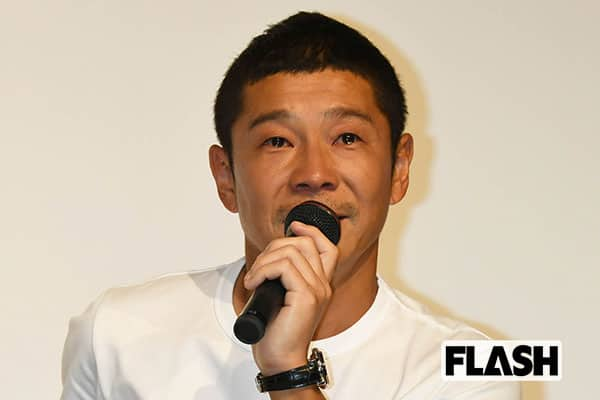 前澤友作、ZOZO社長退任で隠す「潜水艦」購入計画