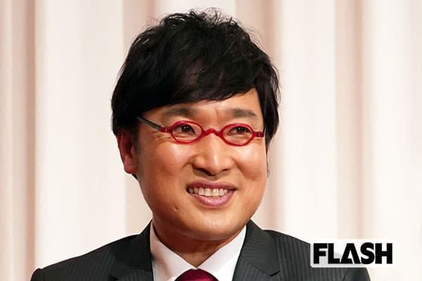 山里亮太、結婚で視聴率が上がり「弁当がグレードアップ」