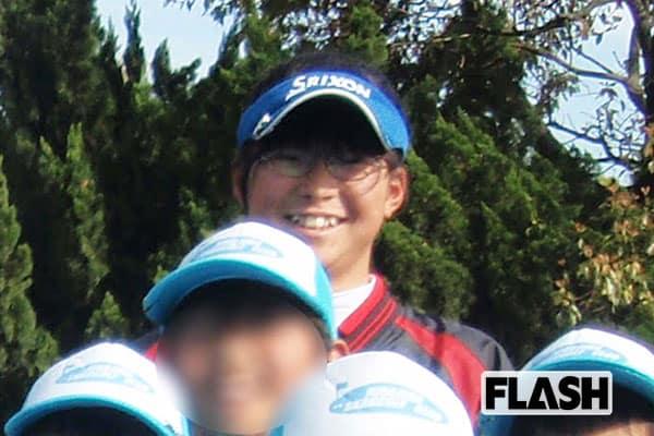 ゴルフに誘った親友が告白「渋野日向子」初打ちからすごかった