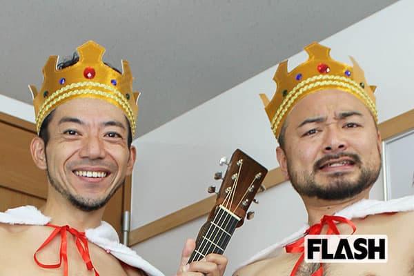 キングオブコント優勝「どぶろっく」下ネタ撤退寸前の逆転
