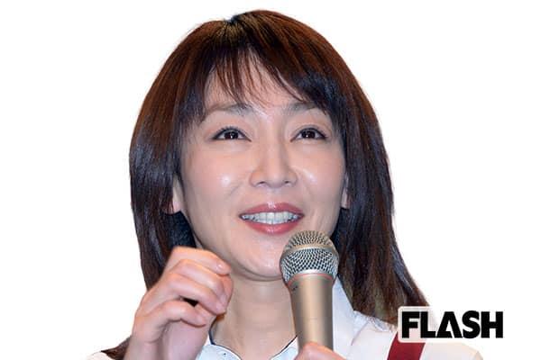 稲森いずみ、松岡昌宏にカラオケ誘われて今井美樹の曲を熱唱