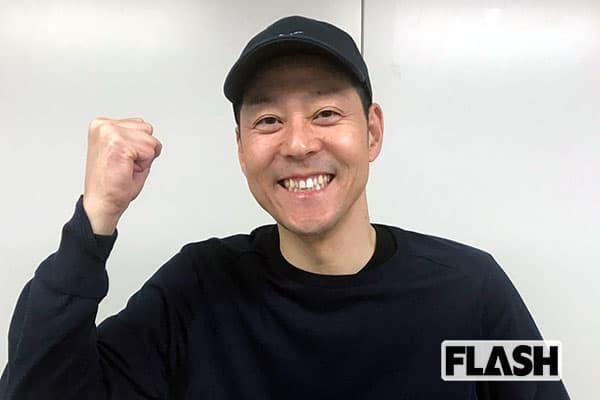 東野幸治だけが知るナイナイ岡村隆史の秘密「心を開かない」