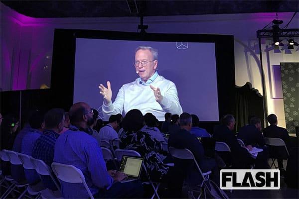 ビル・ゲイツも注目…「インターネット以来の大革命」の沸騰ぶり