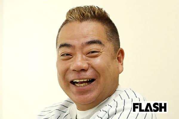 出川哲朗、リアクション芸人への「転機」は松本人志の一言