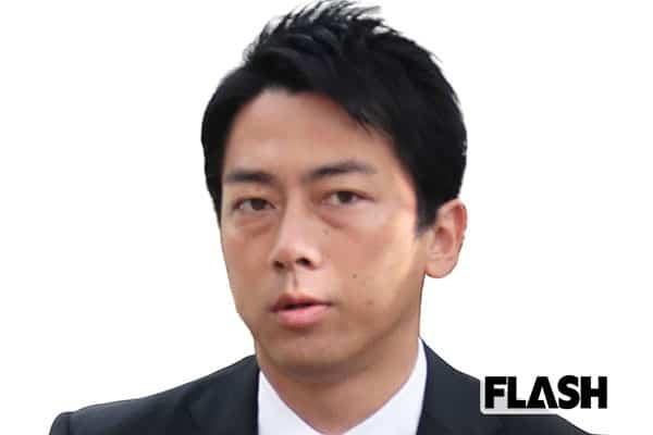 小泉 進次郎 セクシー