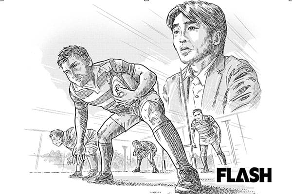 元ラグビーU20日本代表監督、コーチングで人材育成の妙に目覚める