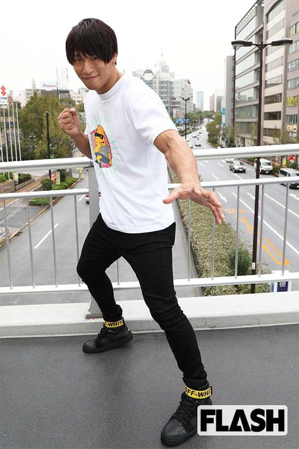 新日本プロレスG1覇者「飯伏幸太」次なる目標はダブル戴冠