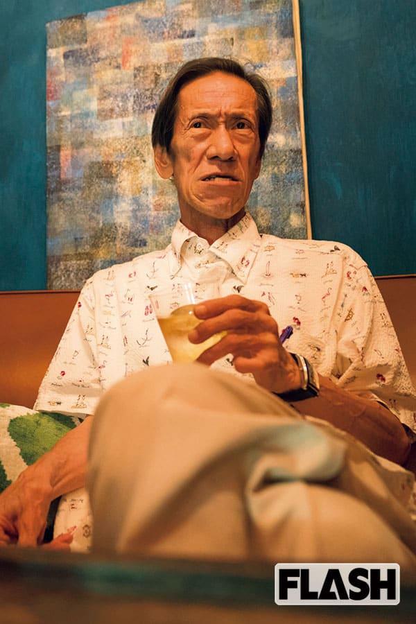 斎藤洋介「やめたらずっと1年生だ」俳優業40年を支える父の言葉