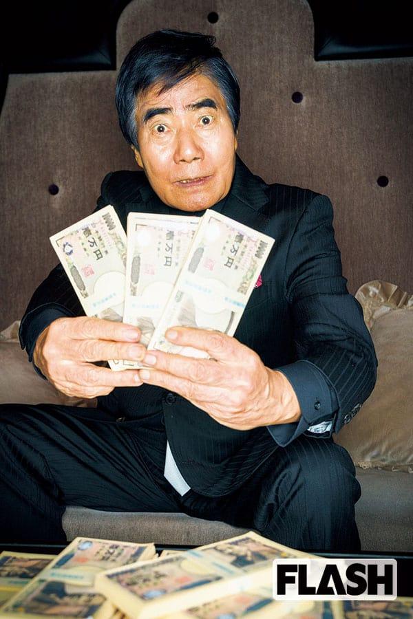 村西とおる「原価300円の裏本を1万円で売りまくったら、札束が山に」