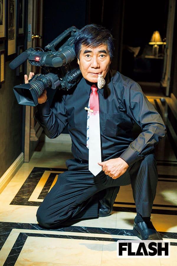 村西とおる、米国のAV撮影でFBIに逮捕「保釈金は1億円だった」