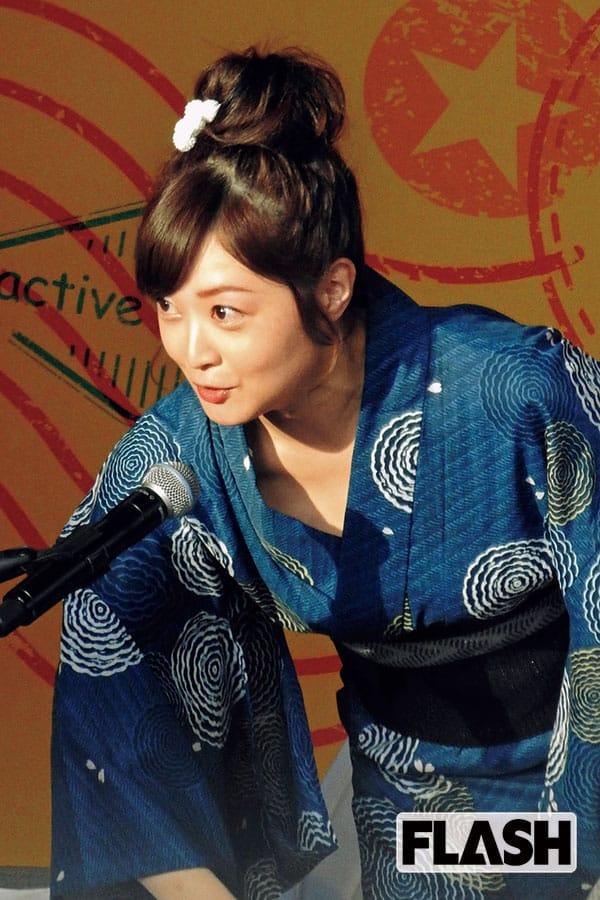 ミトちゃんが筆頭候補「女子アナ」次のフリー転身者を大予想