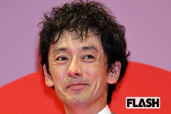 滝藤賢一、年間テレビ出演363回で「せりふ入らないしフラフラ」