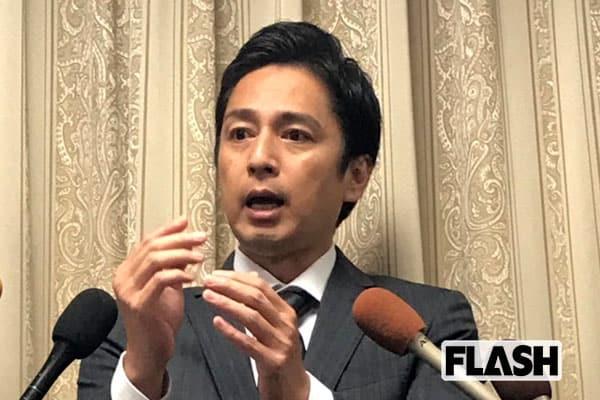 徳井義実、7年で1億2000万円の所得隠しと申告漏れを謝罪