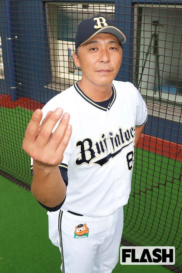 小林宏が明かす「日本シリーズ」オマリーに勝った14球め