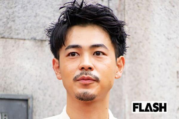 成田凌「役者としてのオリジナリティを見つけていきたい」