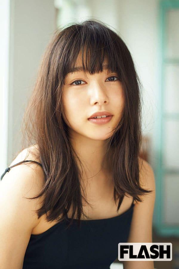 桜井日奈子「いま、本当に眩しい女優」
