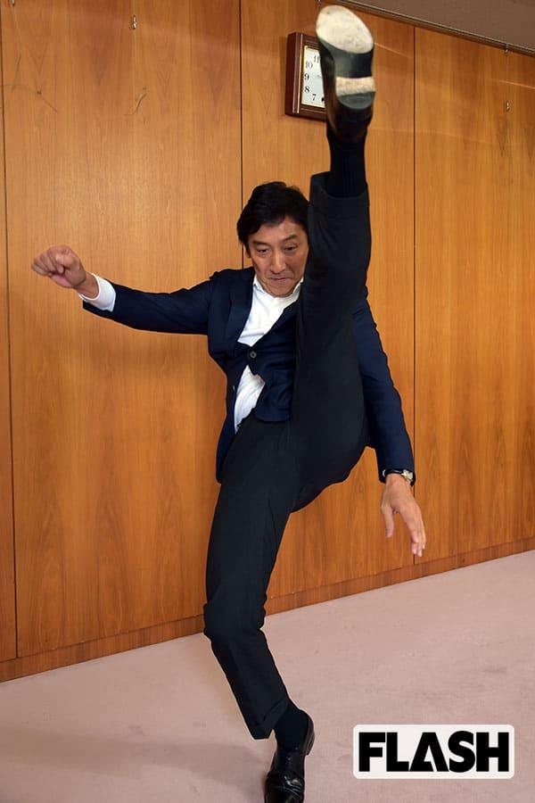 辞任した菅原経産大臣、本誌に語っていた「最後は誠意しかない」
