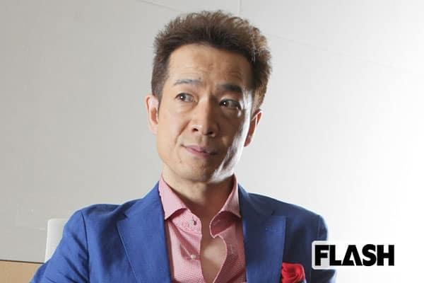 田原俊彦、全盛期は楽屋挨拶のすきにアイドルに電話番号手渡し