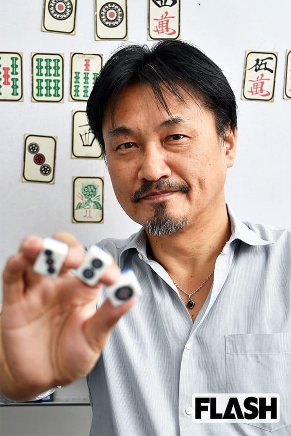 元近鉄・加藤哲郎、引退後の天職は「健康麻雀の講師」