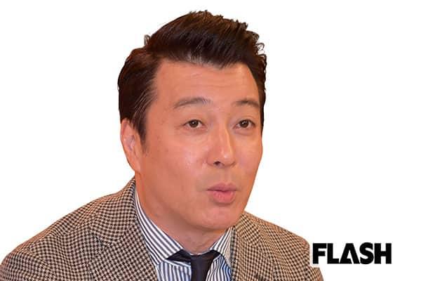 加藤浩次の策略で「岡村隆史」知らないおっさんと2人で食事