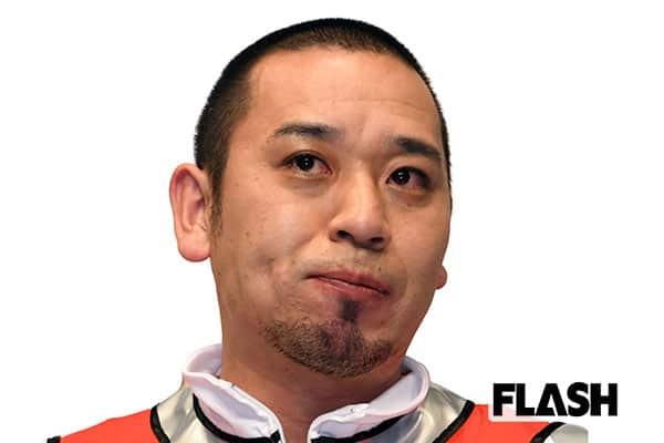 山里亮太、一番慕う先輩は大悟「賞金でメシおごるのが目標だった」