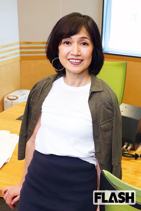 『ミスDJ』千倉真理、いまもDJのかたわら出版社の役員を