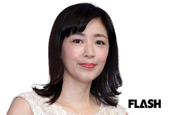菊池桃子が経産省の大幹部と結婚…あだ名は「将軍」だって!