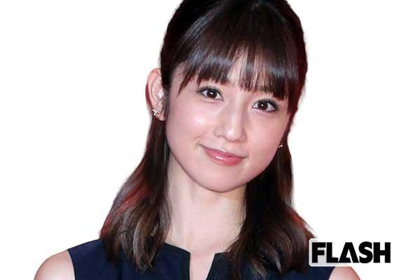 小倉優子、「こりん星」滅亡のきっかけは有吉弘行の一言だった
