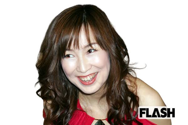 森口博子、デビュー前は「オーディション落ちるたびトイレで泣いた」