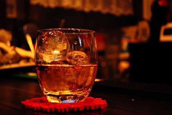 中川大志、週3スナック通い「1人でカウンターで飲む」