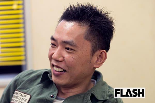 焼肉店「叙々苑」のロゴは爆笑問題・太田光の父が書いていた