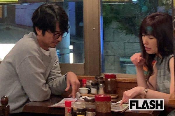 『おっさんずラブ』眞島秀和、美人雀士と3年前に極秘婚