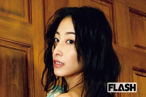 女優で再始動「佐藤寛子」母になって演技に強みができた