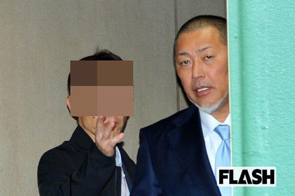 田代まさし逮捕の翌日に…清原和博、薬物依存について語る