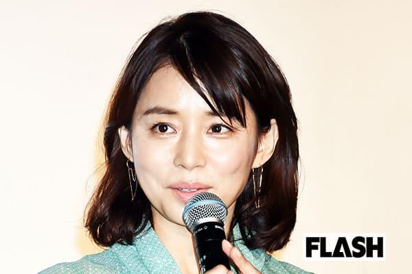 福山雅治が石田ゆり子の6年後を予想「パリに住みながら女優」