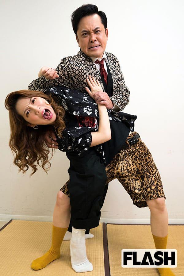 有田哲平「上田と『週プロ』『ゴング』を交換し合った高校時代」