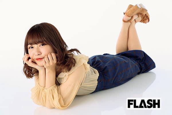 ミス東大2019ファイナリスト「中澤莉佳子」私の恋愛偏差値は3