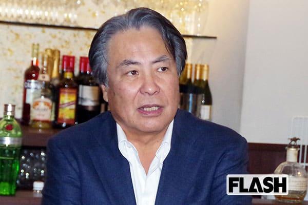 『新宿鮫』作者の大沢在昌氏、ここ30年の新宿の変化を語る