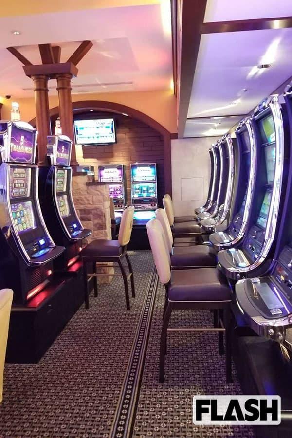 東京・南麻布にカジノで遊ベる「米国領ホテル」があった!