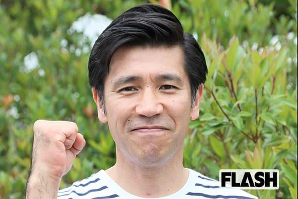 ガレッジ・ゴリの「沖縄あるある」眉毛がつながると幽霊が見える