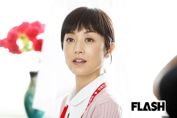 『リカ』高岡早紀、純愛モンスター役が怖すぎて怖すぎて