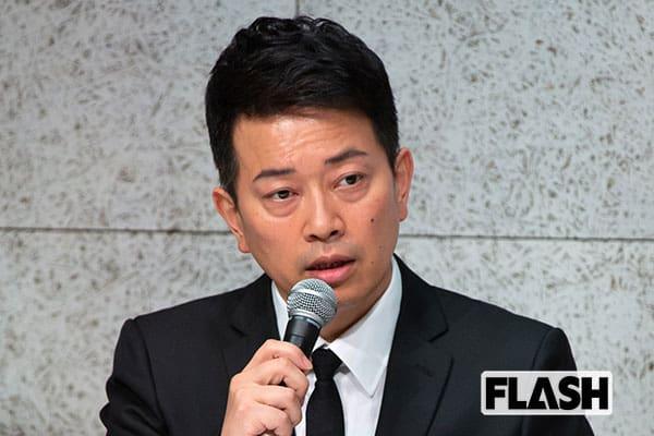 岡村隆史、「宮迫博之を囲む会」の様子を報告「大爆笑で終了」
