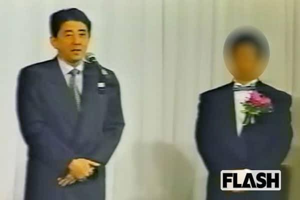 安倍首相とニューオータニを結ぶ「霊感コンサル」の正体