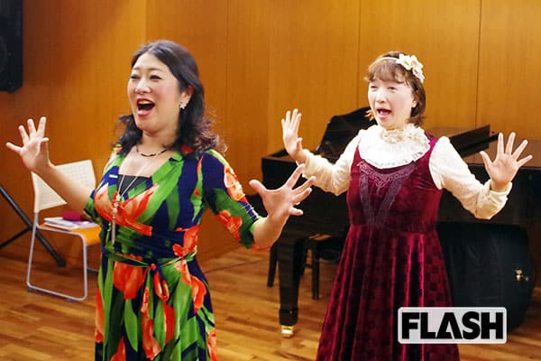 女子アナ日下千帆の「美女は友達」アモーレを歌う日本人歌手