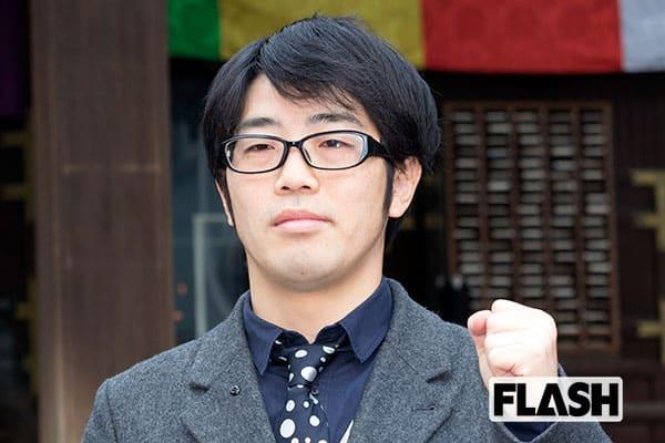 鈴木拓、『逃走中』で「ハライチ澤部がウンコ漏らした」と暴露
